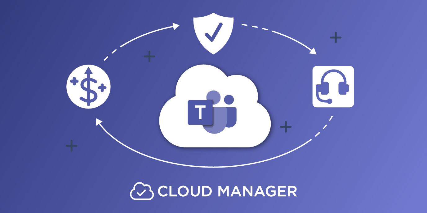 Cloud Manager and a winning Teams strategy