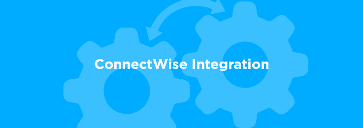 SkyKick integrates with ConnectWise Manage to streamline