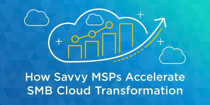MSPs accelerate SMB Cloud Adoption